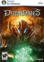 地下城(Dungeons)中文硬盘版