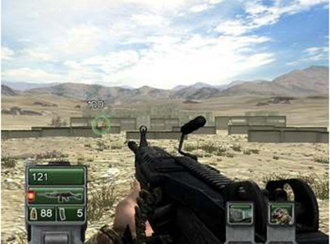 目标狙击(ReloadTargetDown)完整硬盘版截图1
