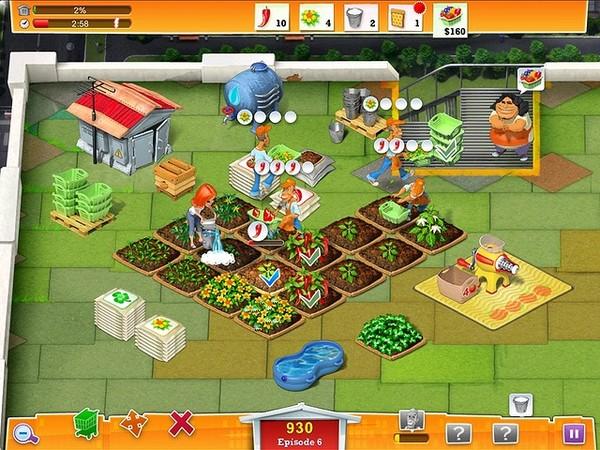 我的农场生活2(My Farm Life 2)完整硬盘版截图0