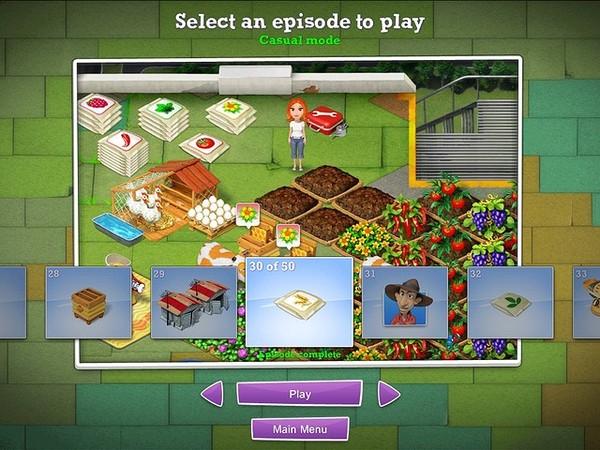 我的农场生活2(My Farm Life 2)完整硬盘版截图1