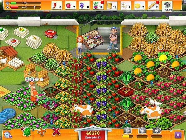 我的农场生活2(My Farm Life 2)完整硬盘版截图2