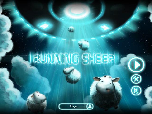 小羊快跑(Running Sheep)完整硬盘版截图1