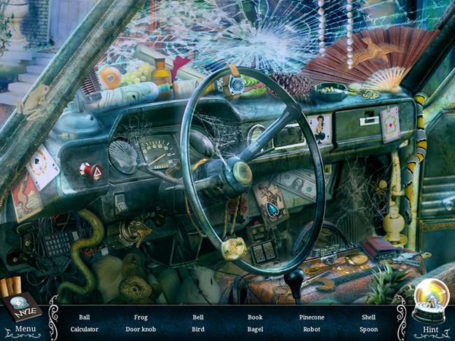 都市传奇之迷宫(UrbanLegends_TheMaze)完整硬盘版截图2