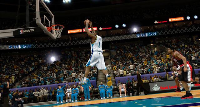 NBA 2k12截图4