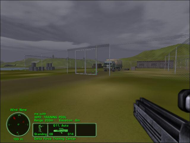 三角洲特种部队3:大地勇士截图5