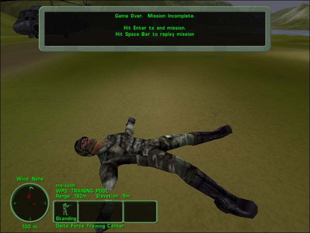 三角洲特种部队3:大地勇士截图7