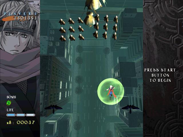 式神之城2(cvn-SHIKI2)完整硬盘版截图5