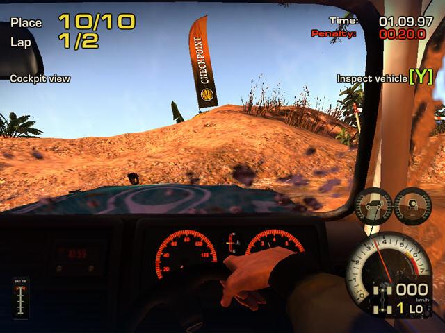 越野驾驶(Off-Road Drive)完整硬盘版截图7