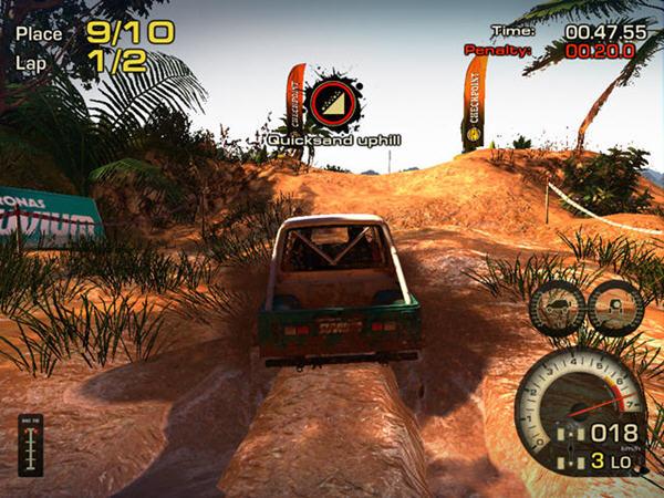 越野驾驶(Off-Road Drive)完整硬盘版截图11