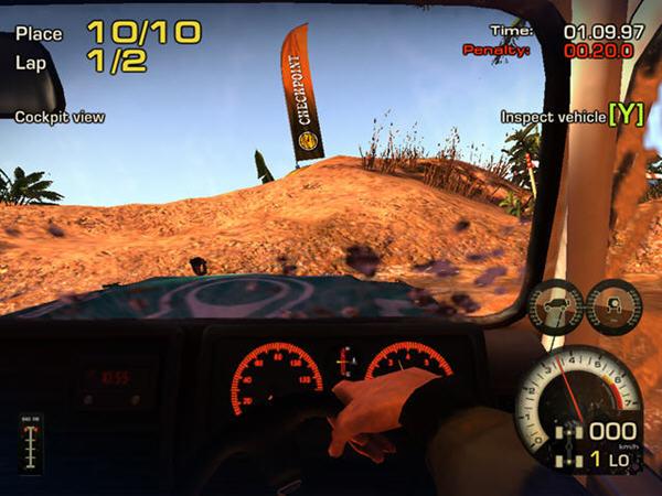 越野驾驶(Off-Road Drive)完整硬盘版截图12