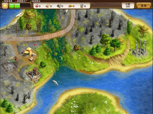 罗马之路3(RoadsOfRome3)中文硬盘版截图4