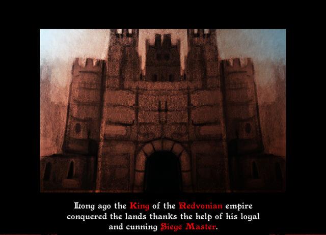 粉碎城堡塔防无敌版截图2