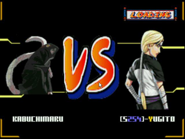 火影忍者:激战忍界(Naruto: fighting could circle)完整硬盘版截图3