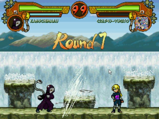 火影忍者:激战忍界(Naruto: fighting could circle)完整硬盘版截图4