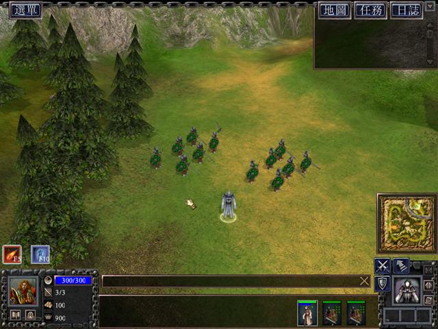 巫术战争(Battle Mages) 免安装版截图2