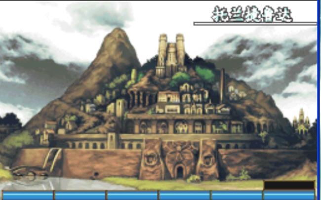 Elminage暗之巫女与众神的戒指(Elminage)汉化中文版截图2