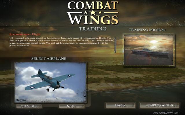 战争之翼:太平洋之战(Combat Wings: Battle of the Pacific)完整硬盘版截图2