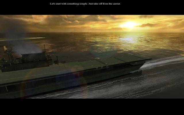 战争之翼:太平洋之战(Combat Wings: Battle of the Pacific)完整硬盘版截图3