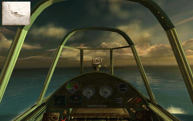 战争之翼:太平洋之战(Combat Wings: Battle of the Pacific)完整硬盘版截图5