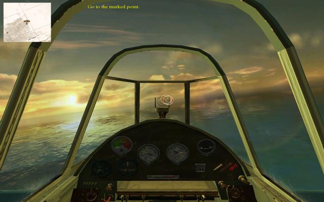 战争之翼:太平洋之战(Combat Wings: Battle of the Pacific)完整硬盘版截图6