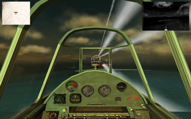 战争之翼:太平洋之战(Combat Wings: Battle of the Pacific)完整硬盘版截图7