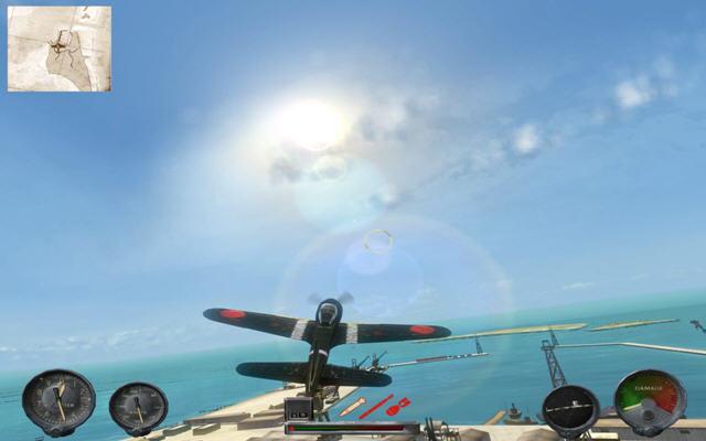 战争之翼:太平洋之战(Combat Wings: Battle of the Pacific)完整硬盘版截图10