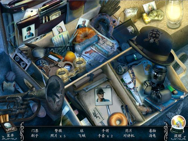 都市传奇:迷宫汉化硬盘版截图2