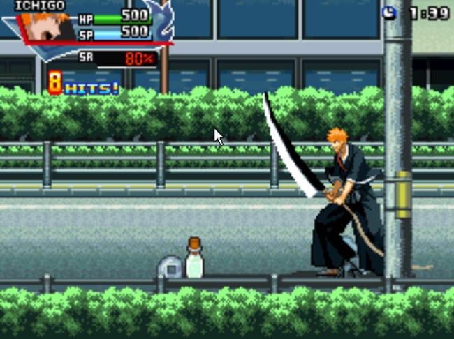 死神DS4火焰来者截图1