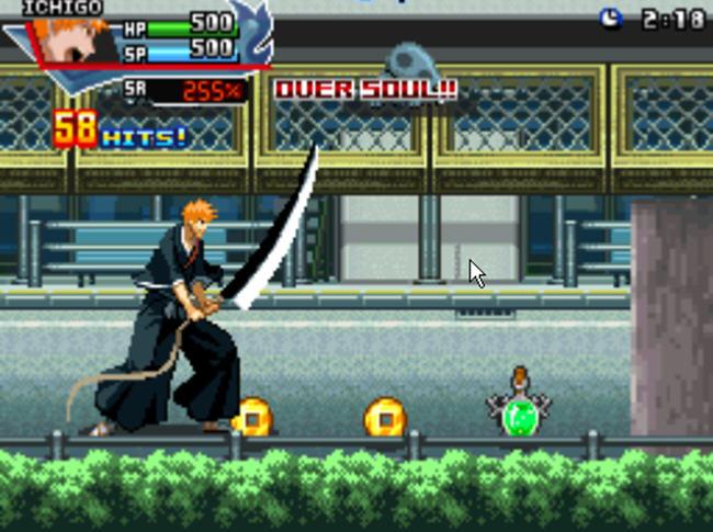 死神DS4火焰来者截图2