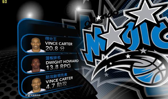 NBA 2K10截图3