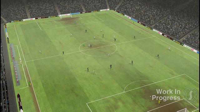 足球经理2012汉化完整版截图4