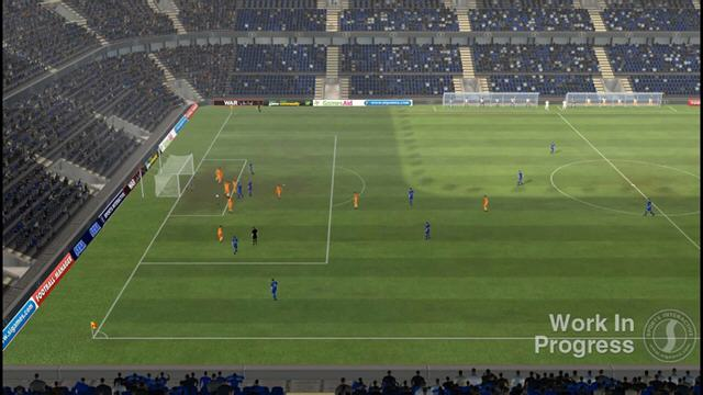 足球经理2012汉化完整版截图5