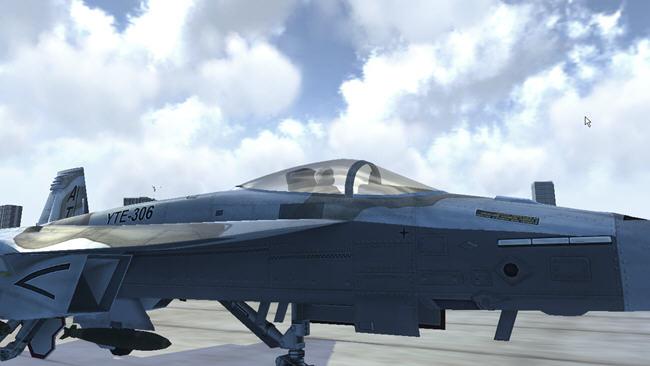 简氏先进攻击机(Jane's Advanced Strike Fighters)完整硬盘版截图2