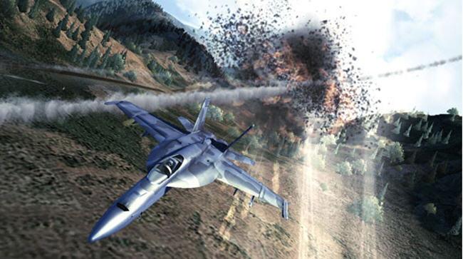 简氏先进攻击机(Jane's Advanced Strike Fighters)完整硬盘版截图5