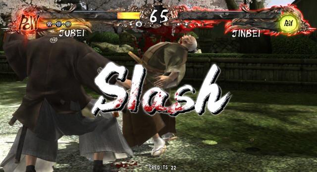 侍魂・闪(Samurai Shodown Edge of Destiny)去动画硬盘版截图4