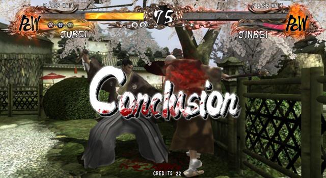 侍魂・闪(Samurai Shodown Edge of Destiny)去动画硬盘版截图5