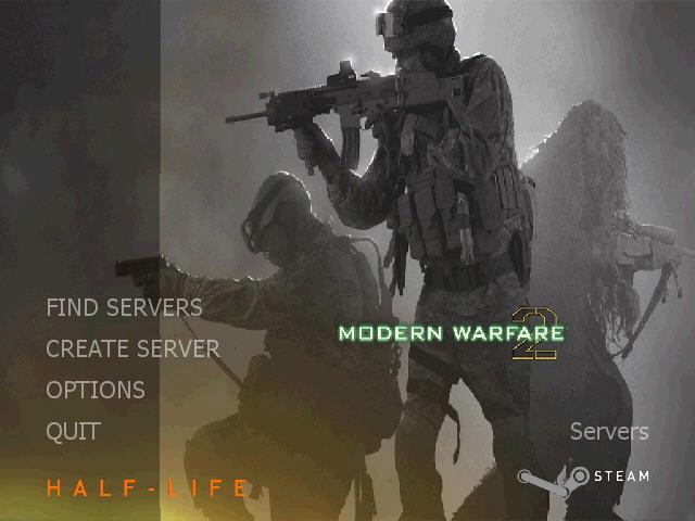 反恐精英:现代战争2完整硬盘版截图1