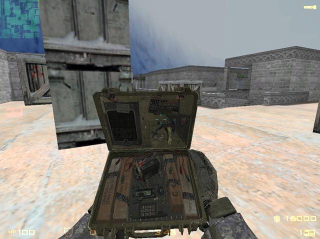 反恐精英:现代战争2完整硬盘版截图3