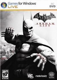 蝙蝠侠阿甘之城存档