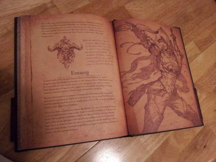 《暗黑3》凯恩之书发售日期确定 附赠暗黑3世界地图