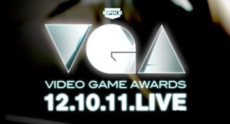2011年VGA即将来临 提名名单公布