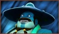 《DOTA2》友情讨论 蓝猫变成这样酒仙会是什么样
