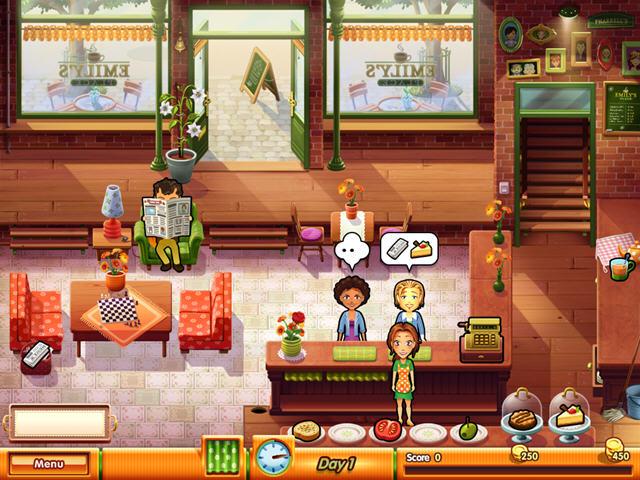 美味餐厅_美味餐厅5_美味小吃