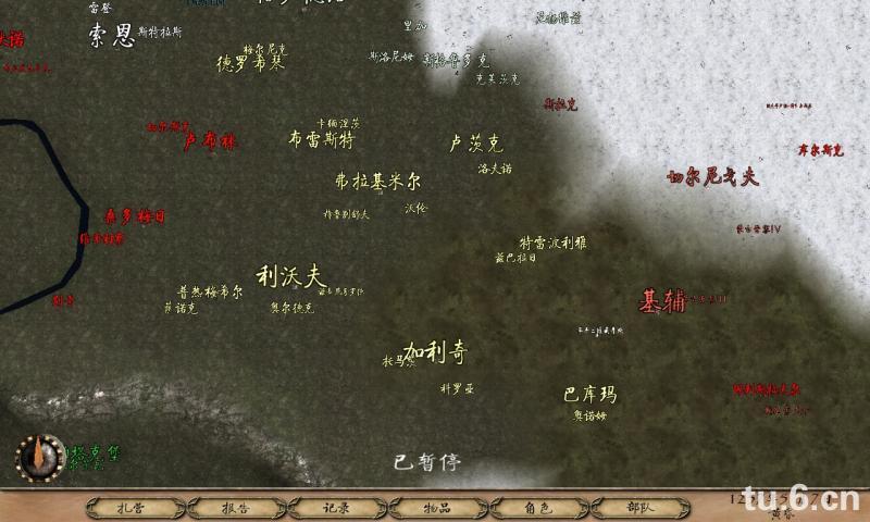 舞狮与砍杀战团AD1257mod视频图文流程攻略骑马v战团的剧本图片
