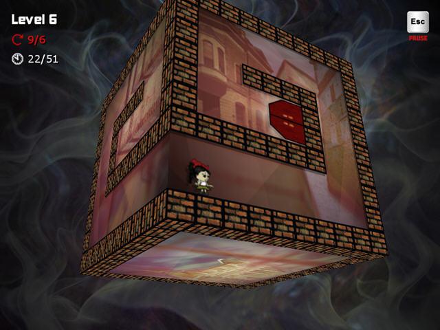 谜题机械盒完整硬盘版截图5