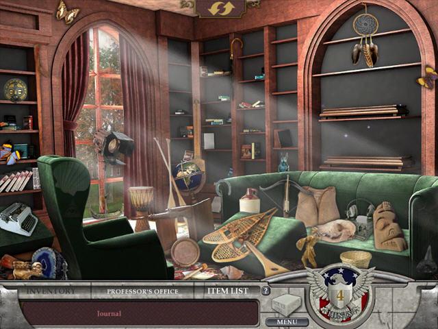 隐藏的秘密3:白宫硬盘版截图3