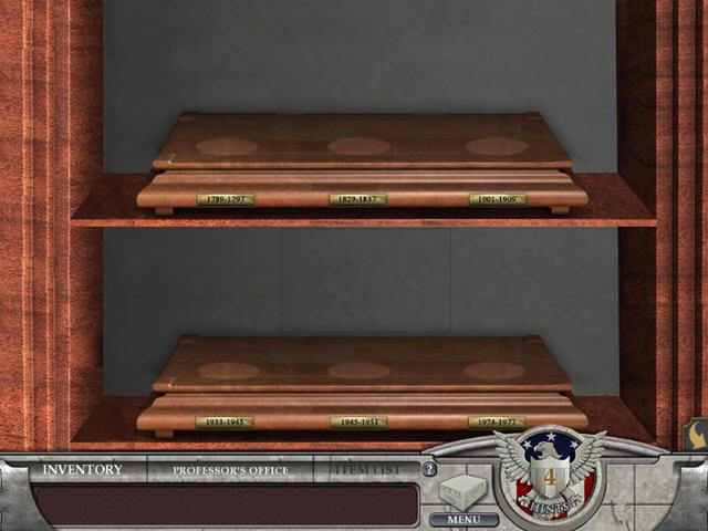 隐藏的秘密3:白宫硬盘版截图4
