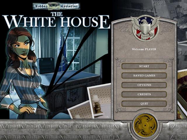 隐藏的秘密3:白宫硬盘版截图5