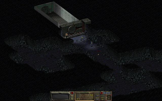 辐射1(Fallout)中文硬盘版截图2