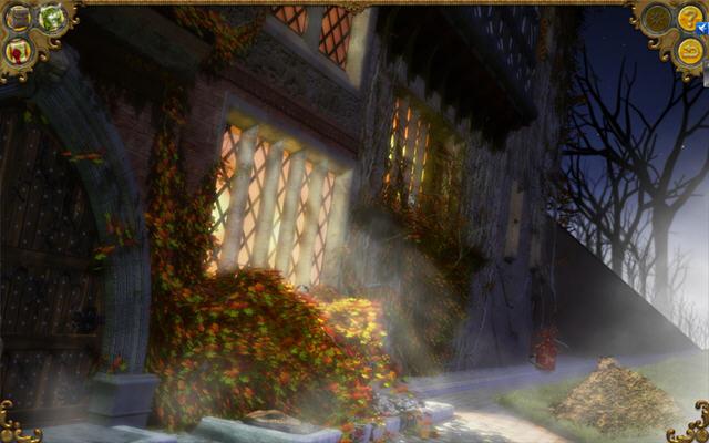 探谜者:闹鬼的大厦硬盘版截图5